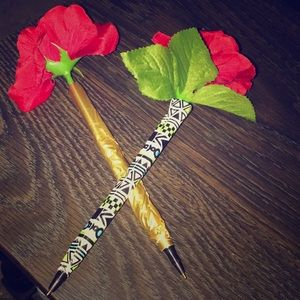 Other - Flower Pens